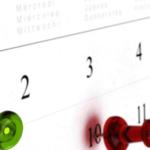 浮気調査にはどれくらいの期間が必要?