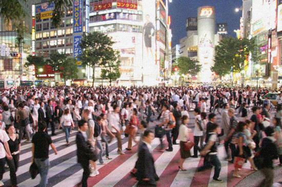 探偵と東京